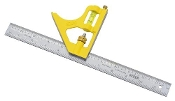 "Stanley - 46-123 - 12"" Combination Square"