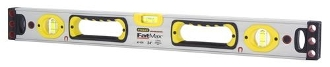 "Stanley 43-549 - FatMax® 48"" Magnetic Level"