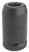 "PROTO J10026L - 1"" Drive 1-5/8"" 6-Point Deep Impact Socket"