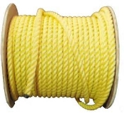 POLY ROPE 1-1/2