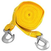 20 FOOT TOW  STRAP