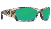 COSTA CORBINA MOSSY OAK GREEN
