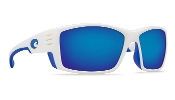 COSTA CORTEZ WHITE BLUE MIRROR 580G