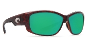 COSTA LUKE TORTOISE GREEN