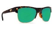 COSTA PAWLEYS TORTOISE GREEN