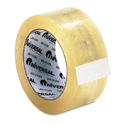 "2""X 55 YD CLEAR PACKING TAPE"