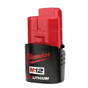 MILWAUKEE 48-11-2401  BATTERY 12VLT LI-ION