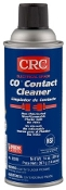 CRC 02016 CRC CONTACT CLEANER - PLASTIC SAFE
