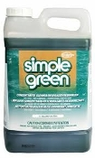 SIMPLE GREEN  2-1/2 GAL PAIL