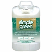 SIMPLE GREEN 13006   5 GAL PAIL