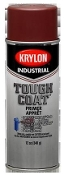 Krylon Rust Control Red-Oxide Primer Spray Paints S00339