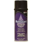 5440 MOLI-GUARD - Dry Lubricant Spray