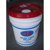 EP 140 GEAR LUBE 5 GALLON
