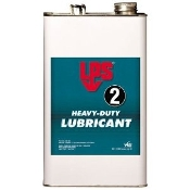 LPS 02128 - LPS 2 ®Heavy-Duty Lubricant GALLON