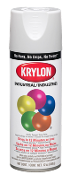 Krylon 01501 Gloss White - 5-Ball Interior-Exterior Paint