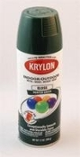 Krylon 02001 Hunter Green