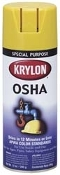 Krylon 1813 Osha yellow