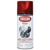 Krylon K01317 Ruddy Brown Primer
