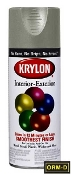 Krylon K01605 Industrial Maintenance Paint 12 OZ Stone Gray