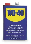1 GALLON WD-40