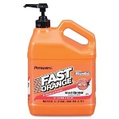 FAST ORANGE W/PUMICE HAND CLEANR