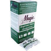 MAGIC RESPIRATOR WIPES