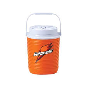 1 GAL GATORADE COOLER