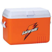 48 QT GATORADE ICE CHEST