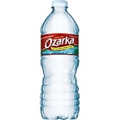 OZARKA WATER 16 OZ