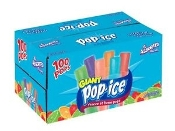 POP ICE 100CT