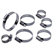 "IDEAL 5424 - HOSE CLAMPS 1"" - 2"""