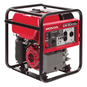 Honda EB3000C Generator -  EB3000 (IN STORE PICK UP ONLY)