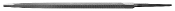 Nicholson 14290M - SLIM TAPER FILE 8IN