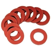 RUBBER WATER HOSE WASHER