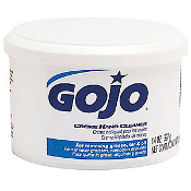 GOJO CREME HAND CLEANER 14OZ