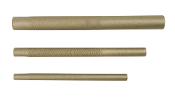 URREA URR49903 3 Piece Brass Drift Punch Set