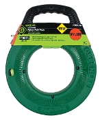 Greenlee FTN536-100 100-Feet x 3/16-Inch Nylon Fish Tape