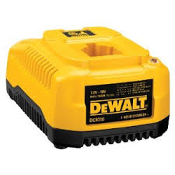 DEWALT DC9310 BATTERY CHARGER 9.6V-18.0V 1 HR