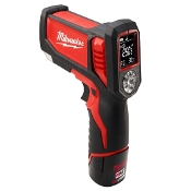 MILWAUKEE 2276-21 LASER TEMP-GUN THERMOMETER KIT