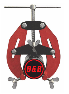B&B 1222 - PDQ PIPE CLAMP 5-12 INCHES