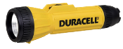 DURACELL 2 D CELL LED FLASHLIGHT