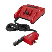 MILWAUKEE 2710-20 M18 AC/DC BATTERY CHARGER