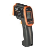 KLEIN IR2000A DUAL LASER INFRARED THERMOMETER