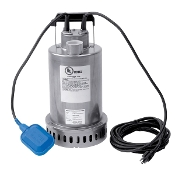 HONDA WSP73AA  1.5 INCH 3/4 hp, 115V submersible pump