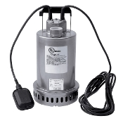 Honda WSP53 -  Sump pump 1/2 hp 115V submersible pump