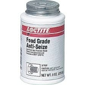 FOOD GRADE ANTISIEZE 8 OZ
