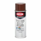 KRYLON S01285 CORDOVA BROWN