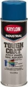 KRYLON 01515 DARK BLUE  TOUGH COAT