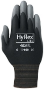 205652 HYFLEX ASSEMBLY GLOVE - SIZE 8