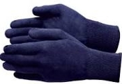ANSELL 222187 Therm-A-Knit ONE SIZE GLOVE LINERS